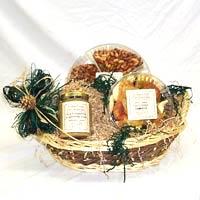 Dried Fruit & Nut Munchies