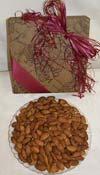 Raw Whole Nonpareil Supreme Almonds