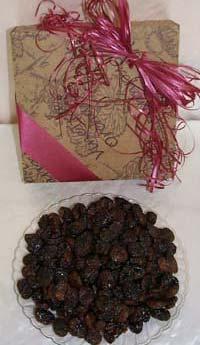 Dried Royal Anne Cherries