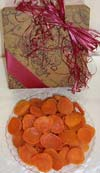 California Dried Apricots